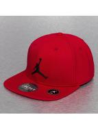Jordan Fitted Cap Jumpman czerwony
