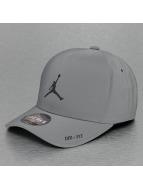 Jordan Flexfitted Cap Classic 99 grau