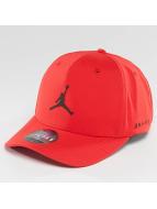 Jordan Flexfitted Cap Jumpman CLC99 rot