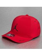 Jordan Flexfitted-lippikset Classic 99 punainen