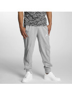 Jordan joggingbroek Flight grijs