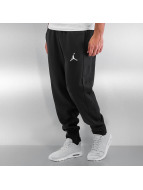 Jordan Jogginghose Flight schwarz