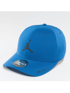 Jordan Lastebilsjåfør- / flexfitted caps Classic 99 blå