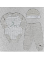 Jordan More AJ 5 Mesh grey