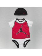 Jordan Otro Jumpman Trompel rojo
