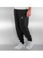 Jordan Pantalone ginnico Flight nero