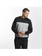 Jordan Pullover Flight Fleece black