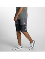 Jordan Shorts Classic Blockout grå
