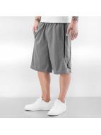 Jordan Shorts Double Crossover grau