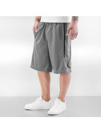Jordan shorts Double Crossover grijs