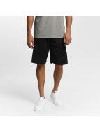 Jordan Shorts Rise Solid nero