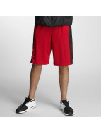 Jordan Shorts BSK Game red