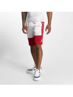 Jordan Shorts Rise Solid red