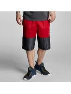 Jordan Shorts Classic Blockout röd
