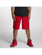 Jordan Shorts Flight röd