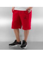 Jordan Shorts Flight rouge