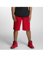 Jordan Shorts Flight rouge