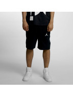 Jordan Shorts Flight schwarz