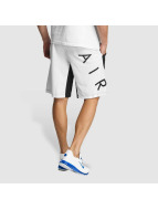 Jordan Shorts Basketball Flight schwarz