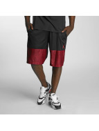 Jordan Shorts Wings Blockout svart