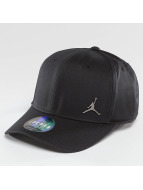 Jordan Snapback CLC99 Metal Jumpman èierna