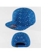 Jordan Snapback 5 bleu
