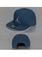 Jordan Snapback Cap Jumpman Perforated blau