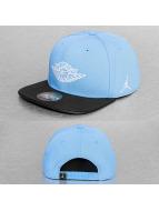 Jordan Snapback Cap 2 blau