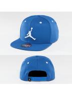 Jordan snapback cap Jumpman blauw