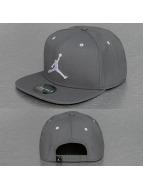 Jordan Snapback Cap Jumpman grau