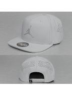 Jordan snapback cap Jumpman Perforated grijs