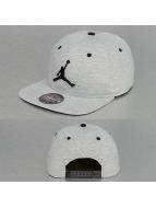 Jordan snapback cap 23Lux grijs