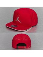Jordan snapback cap Jumpman Perforated rood