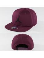 Jordan snapback cap Jumpman Snapback rood