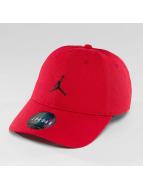 Jordan Jumpman Floppy H86 Snapback Cap Gym Red/Black