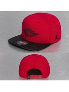 Jordan Snapback Cap 2 rot