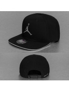 Jordan Snapback Cap Jumpman Perforated schwarz