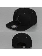 Jordan Snapback Cap 4/12 schwarz