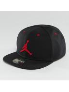 Jordan snapback cap Jumpman zwart