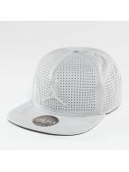 Jordan Snapback Caps Jumpman Perforated grå
