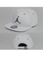 Jordan Snapback Caps 4/12 harmaa