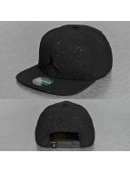 Jordan Snapback Caps 5 musta