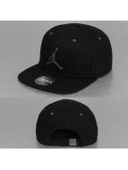 Jordan Snapback Caps 4/12 musta