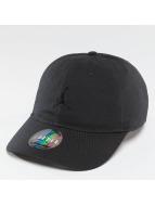 Jordan Snapback Caps Jumpman Floppy H86 musta