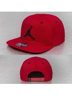 Jordan Snapback Caps Jumpman red