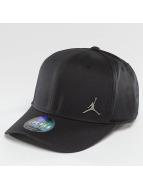 Jordan Snapback Caps CLC99 Metal Jumpman svart