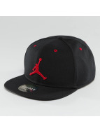Jordan Snapback Caps Jumpman svart