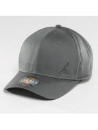 Jordan Snapback Caps CLC99 Metal Jumpman szary