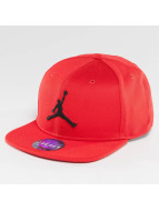 Jordan Snapback Jumpman rouge