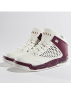 Jordan Sneaker Flight Origin 4 Grade School bianco